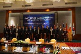 ASEAN Plus Three sepakati penguatan kerja sama pencapaian SDGs