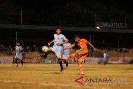 Aceh United tundukkan Persik berkat dua gol pinalti
