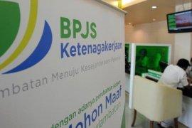 BPJS-TK: bisa tarik Rp21 juta itu hoax