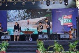 Banyuwangi Kembali Gelar Festival Jaz Pelajar
