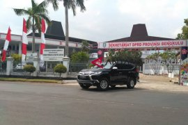 APBD Provinsi Bengkulu 2020 sebesar Rp3,3 triliun