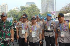 Kapolri : Tidak ada demo selama Asian Games