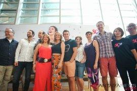 """Pertunjukan musikal """"Mamma Mia!"""" bakal hadir di Teater Jakarta"""