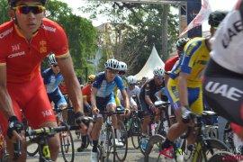 Tim balap sepeda Indonesia akui kekuatan tim Kazakhstan