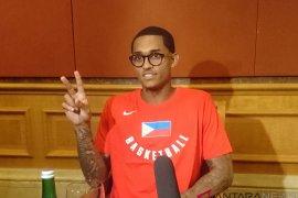 Jordan Clarkson nilai tim basket Filipina solid