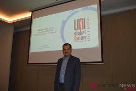 """Serikat Nepal: digitalisasi munculkan """"new media"""""""