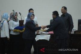 DPRD Bekasi minta bupati maksimalkan penyerapan anggaran