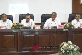 DKISP susun dokumen Kabupaten Paser dalam angka