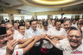 Deklarasi Dukung Jokowi-Ma'ruf Amin