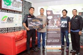 Forwot salurkan donasi untuk korban gempa Lombok