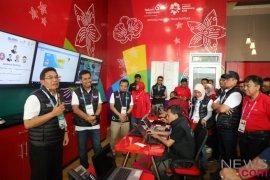 Telkom jamin kesiapan layanan telekomunikasi selama Asian Games
