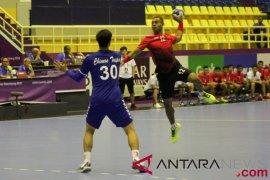 Pelatih bola tangan Indonesia puji permainan tim meski kalah