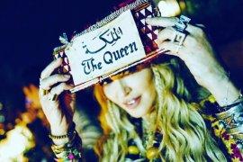 Madonna rayakan ulang tahun ke-60 di Maroko