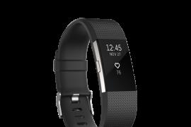 Fitbit Charge 3 akan dilengkapi fitur layar sentuh