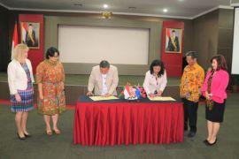 """Diaspora Indonesia-Kemendagri Tandatangani MoU """"Sister City"""""""