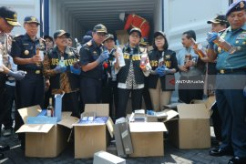 Menkeu: Penggagalan Penyelundupan Impor Dorong Pertumbuhan Ekonomi