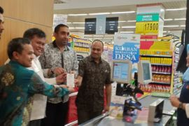 Baznas luncurkan Program pembayaran kurban lewat Lulu Hypermarket