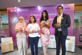 Pemkot Bekasi-Kabupaten Bogor gelar aksi bersih sungai