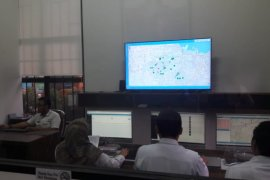 "DLH Tangerang Buat ""Mini Control Room"" Pantau Kerja Petugas"