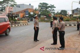 Jalur Pantura akan ditutup untuk lintasan sepeda