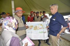 Ini rekomendasi PVMBG sebagai acuan penanganan gempa Lombok
