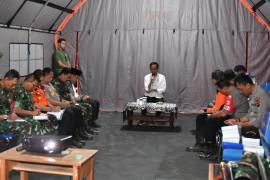 Presiden Jokowi instruksikan PUPR perbaiki Pasar Tanjung Lombok