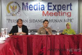 Ma'ruf Cahyono: HUT MPR hadirkan Ustad Abdul Somad