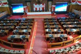 DPRD sebar 2.000 undangan paripurna HUT Provinsi Jambi