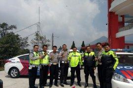 Polres Bogor siap kawal atlet paralayang