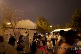 Badan meteorologi Arab Saudi peringatkan kemungkinan banjir di Makkah