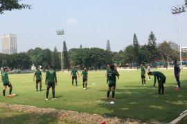 Indonesia siap terapkan permainan cepat saat melawan Uni Emirat Arab