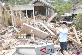 Pemkot Mataram tidak instruksikan pengungsi kembali ke rumah