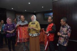Walikota kunker ke Kota Batu Jatim tingkatkan UMKM