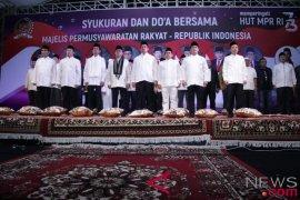 Ketua MPR harapkan masyarakat jaga persatuan