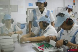 Tunisia dan Maroko pelajari pembuatan vaksin ke Bio Farma