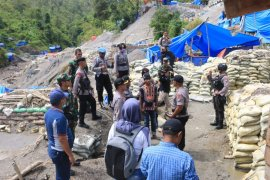 DPRD: penertiban gunung Botak harus berkelanjutan