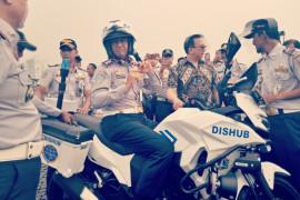 Pemprov DKI pastikan transportasi Asian Games siap digunakan