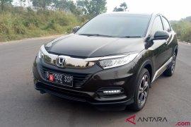 Honda HR-V masih menjadi kontributor terbesar untuk penjualan Honda