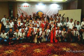 Program Siswa Mengenal Nusantara mempersatukan anak bangsa