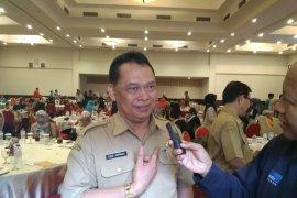 Pemkab Bogor bangun 'rest area' khusus IKM