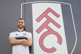Fulham pinjam Calum Chambers dari Arsenal