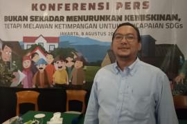 Pengamat apresiasi Pemerintahan Jokowi turunkan kemiskinan