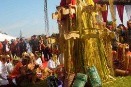 Governor opens 2nd Borneo Culture Festival