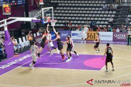 Bangkit dari ketertinggalan, basket putra Chinese Taipei taklukkan Jepang