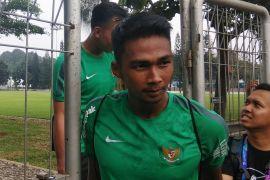 Timnas U-23 Indonesia antisipasi kesolidan dan postur tubuh tim Palestina