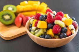 Tiga waktu yang harus dihindari untuk makan buah
