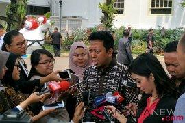 Romahurmuziy : Caleg PPP siap kampanyekan Jokowi-Ma'ruf