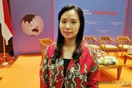 Livi Zheng akan terus bawa unsur Indonesia di setiap karyanya