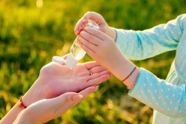 Mitos seputar perawatan kulit anak ini ternyata salah