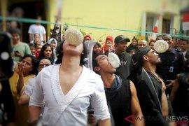 Kekuatan super Wiro Sableng tak mempan untuk lomba makan krupuk